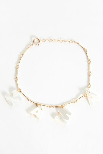 Mama Bracelet GOLD