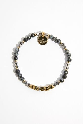 Be You Stormy Gold Bracelet GOLD