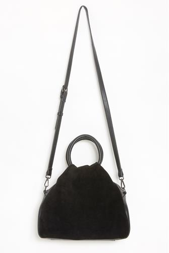 Addy Crossbody Bag BLACK