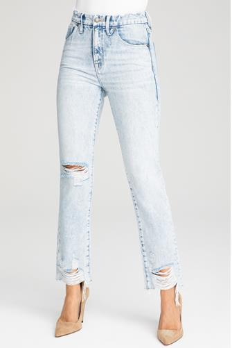 Good Classic Jean LIGHT DENIM -