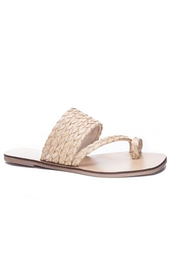 Rayva Sandal NATURAL