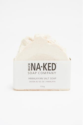 Himalayan Salt Soap NATURAL