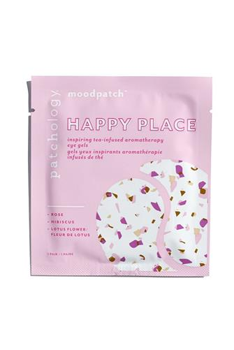 Happy Place Eye Gels PINK