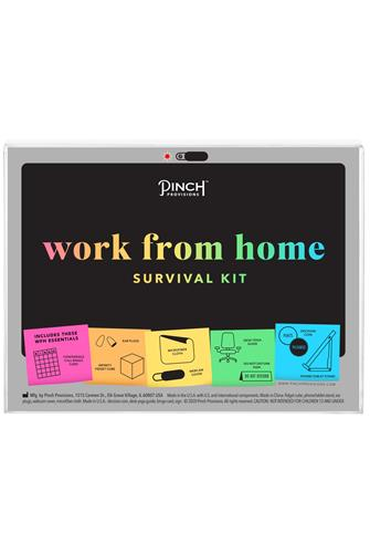 Work From Home Survival Kit MULTI