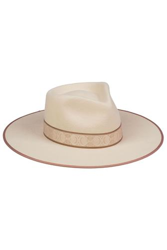 Ivory Rancher Special Hat IVORY