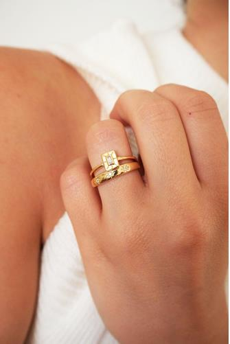 Daphne Ring GOLD