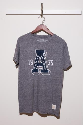 State Champs Graphic Tee GREY