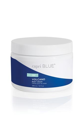 Volcano Body Cream 10 oz. BLUE