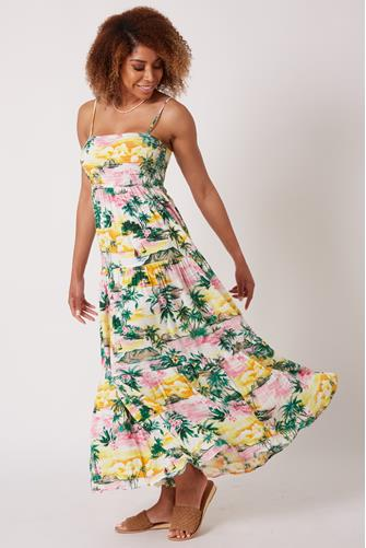 This Is Maui Do It Dress MULTI