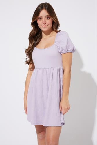 Instant Love Dress LILAC
