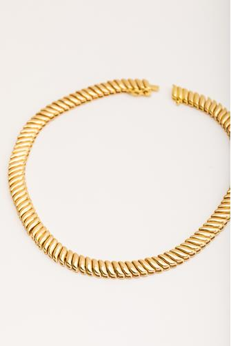Cabo Necklace GOLD