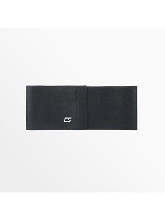 """CAPELLI - 12"""" Waist Trimmer Belt  BLACK"""