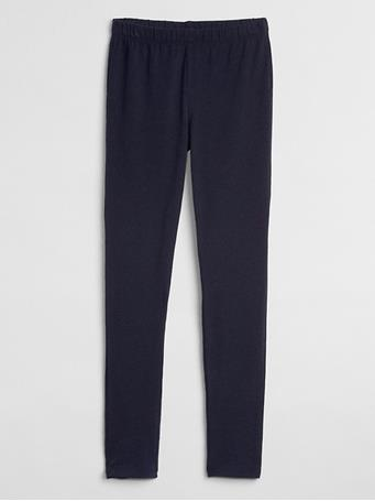 GAP - Kids Leggings in Stretch Jersey 36 BLUE GALAXY