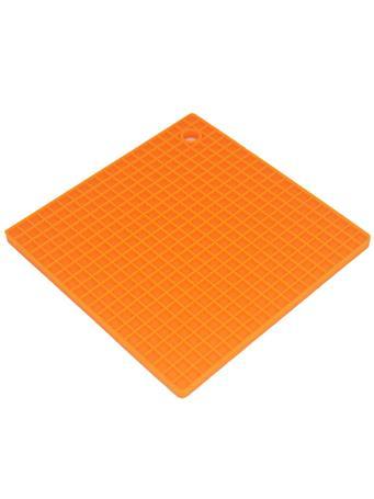 Silicone Square Trivet No Color