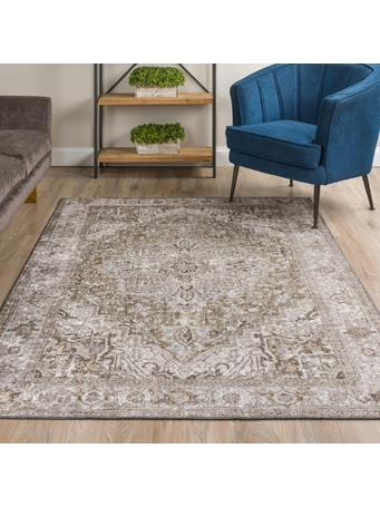 DALYN - Rou Rug Collection BRASS