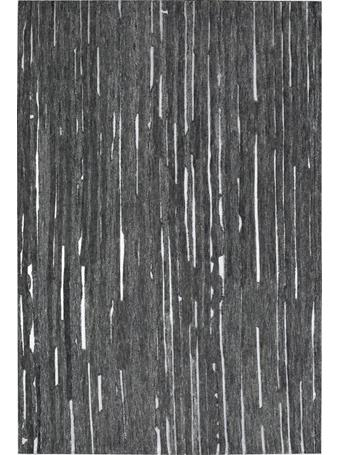 DALYN - Vibes Wool Rug Collection BLACK