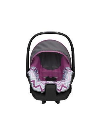 EVENFLO - Nurture Rear-Facing Infant Car Seat PINK