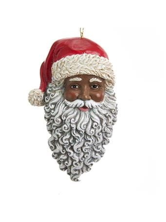 KURT ALDER -Santa Ornament NOVELTY