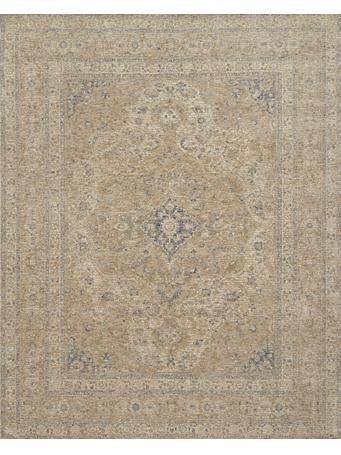 LOLOI - Porcia Rug Collection BEIGE/BEIGE