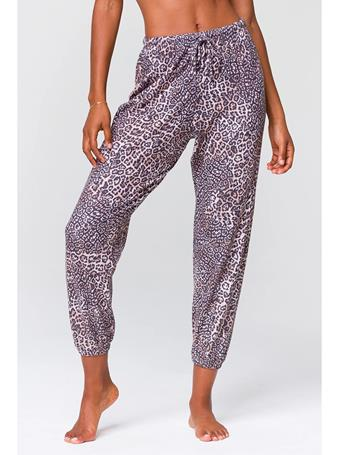 ONZIE - Pounce Weekend Sweatpant POUNCE