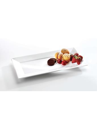 SYMPHONY - Alfresco Oblong Serving Platter No Color
