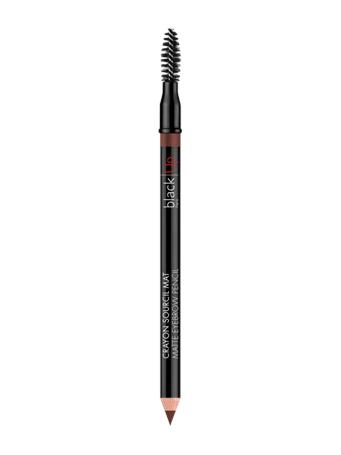 BLACK UP - Brow Pencil No Color