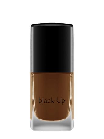 BLACK UP - Nail Lacquers NVAO08