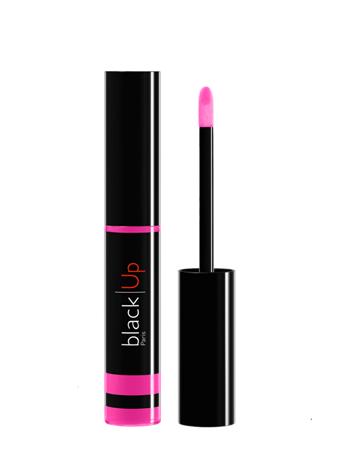 BLACK UP - Glossy Liquid Lipcolour No Color