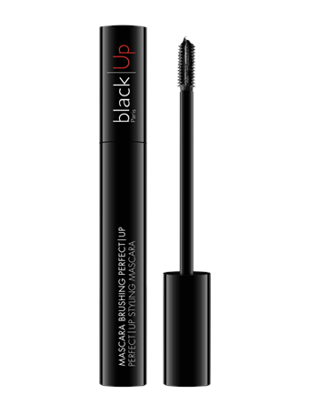 BLACK UP - Perfect Up Styling Mascara No Color