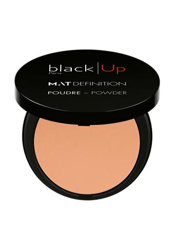 BLACK UP - Mat Definition Universal Powder No Color