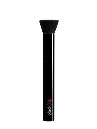 BLACK UP - High Coverage Foundation Brush No Color