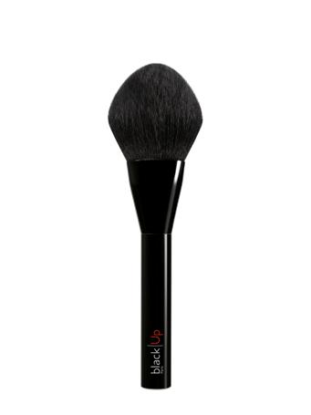 BLACK UP - Matte Definition Powder Brush No Color
