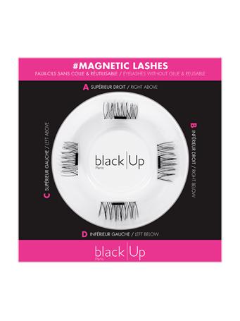 BLACK UP - Magnetic Lashes  01