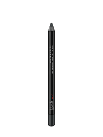BLACK UP - No Transfer Waterproof Kohl Eyeliner Pencil  No Color