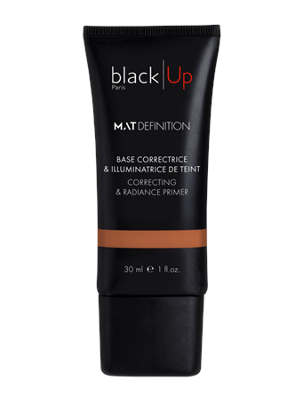 BLACK UP - Correcting & Radiance Primer No Color