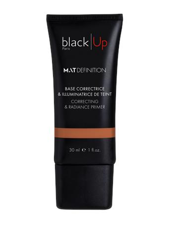BLACK UP - Correcting & Radiance Primer BCT 01