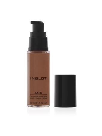 INGLOT - AMC Cream Foundation No Color