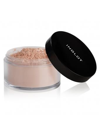 INGLOT - Loose Powder No Color