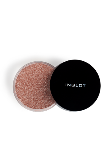 INGLOT - Sparkling Dust FEB No Color