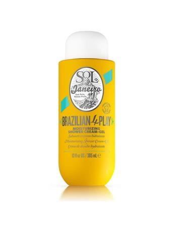 SOL DE JANIERO - Brazilian 4 Play Moisturizing Shower Cream-Gel No Color