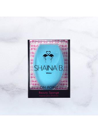 SHAINA B. - On Point Beauty Sponge  No Color
