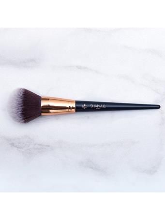 SHAINA B. - Powder Brush  No Color