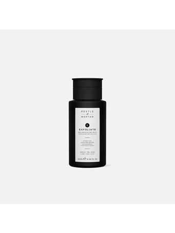 PESTLE & MORTAR - Exfoliate Glycolic Acid Toner No Color