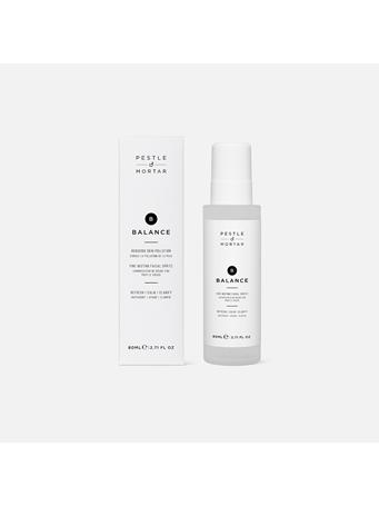 PESTLE & MORTAR - Balance Facial Spritz No Color