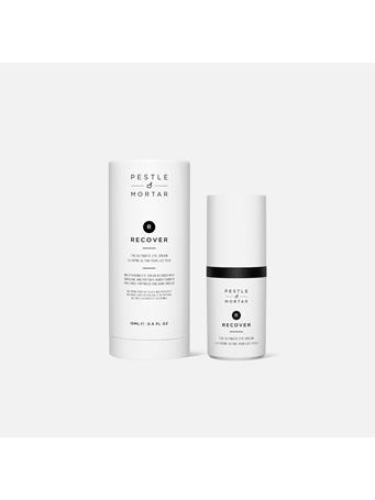 PESTLE & MORTAR - Recover Eye Cream No Color