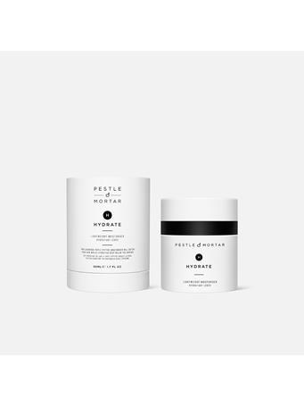 PESTLE & MORTAR - Hydrate Moisturizer No Color