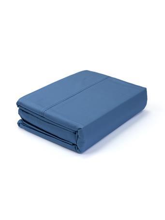 MARINER COTTON - 300 Thread Count Sheet Set PARISIAN BLUE