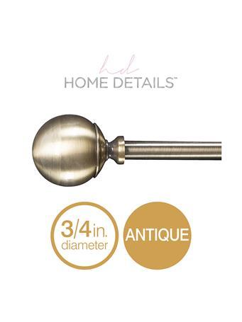 HOME DETAILS - 3/4