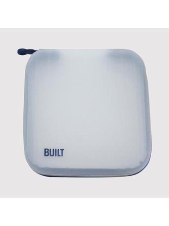 BUILT - Reusable Lunch Cube CLEAR