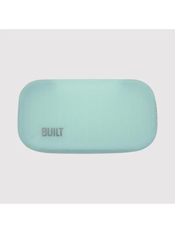 BUILT - Reusable Snack Cube BLUE